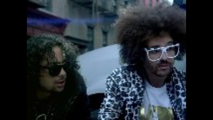 Lmfao Feat. Lauren Bennett, Goonrock - Party Rock Anthem [hd]