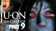 [horror, Funny] Ju On The Grudge (pc) - Attack Of The Dolphins! - Part 9