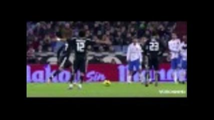Cristiano Ronaldo Real Madrid 2011