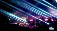 Дейвид Гарет - концерт хамбург 12.04.2012