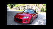 2015 Mazda Miata Mx-5 25th Anniversary Edition