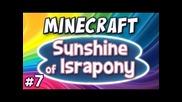 """""""sunshine of Israpony"""" Part 7 - Confrontation"""