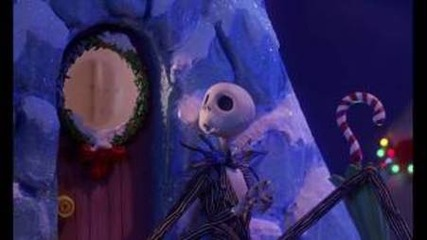 What's This? (from The Nightmare Before Christmas)