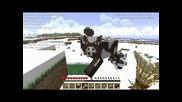 Minecraft Оцеляване с приятели Еп5