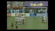 Best Free Kicks in History
