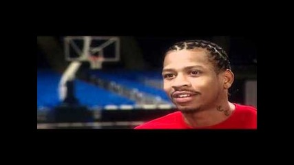 Allen Iverson - The Answer *55 minutes Full Dvd