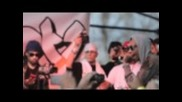 Big Sean & Wiz Khalifa - Gang Bang (live Performance)