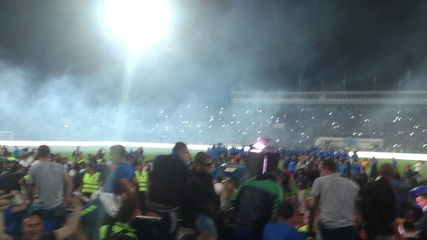 Левски на 100 23-24 05. 2014