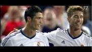 Cristiano Ronaldo 2012/2013 Hd - i Do it For Love