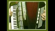 Akordeonowe Instrumentalne Melodie ; Heca kieca kole pieca i inne Szlagry