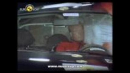 Euro Ncap | Opel/vauxhall Corsa | 2002 | Crash test