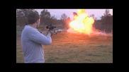 The Swat Sniper