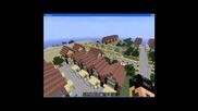 Minecraft - Моя сървар 1.8.1 Craft Bukkit Non-premium