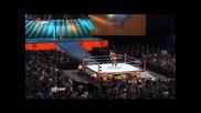 Wwe 12 - Road to Wrestlemania - Outsider ft. Triple H - Last Part! (wwe 12 Hd)