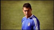 Cristiano Ronaldo - Don't Wake Me Up - Best of 2011/2012 Hd