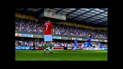 Free Kick Goal Vs Utchiha