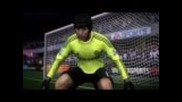 Fifa 12 Official trailer(hd)=_=