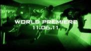 Official Call of Duty: Modern Warfare 3 - Live Action Trailer Teaser 1