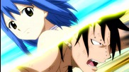 I'm Your Mr. Right; Gajeel&levy;