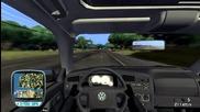 Tdu Golf 3 Vr6 480hp