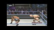 Stone Cold vs. The Rock - Wrestlemania Xix - Svr2010 Highlight Reel