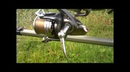 Salt Brothers Daiwa Windcast X5500 Review.mp4