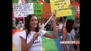 Комунизъм = хомосексуализъм