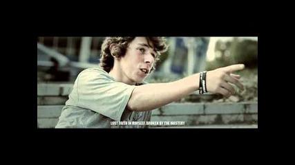Md Beddah - Тежко-звукова Промишленост (bobaro remix)