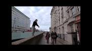 Livewires London Challenge Ep 1: Imax 1 ft. Phil Doyle