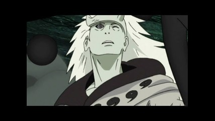Naruto shippuuden amv -warrior