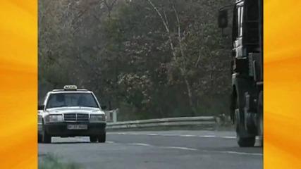 Mercedes-benz 190 D W201 taxi
