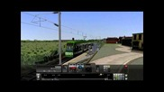 Railworks 3 : Train Simulator 2012 - Croydon Tramlink - Highlink Tramway