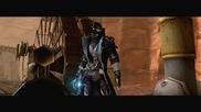 Aion 4.0: Dark Betrayal - New Classes