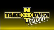 Emotions run wild after Nxt Takeover! - Nxt Takeover Fallout