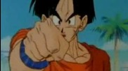 The Difference Between Vegeta and Yamcha...