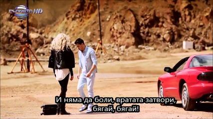 Галин - Няма Да Боли Sb Караоке Инструментал Official video