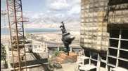 Battlefield 3 Today: The Experience - Back To Karkand Jet Stunts | Edited by 1ron-tjunfisk