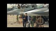 """Миг-29 """"взлёт в будущее"""" Фильм 1"""