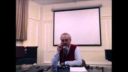 5. Религии Индии. Часть 1. Ведическая религия и индуизм (проф. А. Б. Зубов)