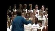 Claymont Choirs - Praise His Holy Name