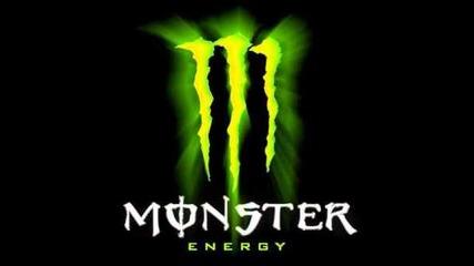 Monster Energy Song