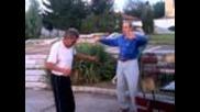Румянцево - (кючека-пенсия :d), ми забавляват се хората...