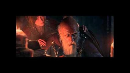 Diablo I I I Opening Cinematic