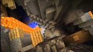 Minecraft-ceciichaa Oцелява На Остров Епизод 2