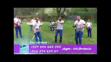 Ork.omurtashka Fantazia 2013 Tel.+359 888 66 35 83 / +316 574 85 927