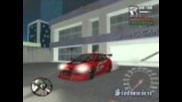 Tokyo Drift cars in Gta San Andreas