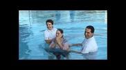 Водно кръщение - 2011