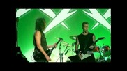 Metallica w/ Geezer Butler - Sabbra Cadabra (live in San Francisco, December 10th, 2011)