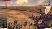 Rome 2: Total War Domination Tournament 2014 - Day 7/ Battle 7: Rome vs Boii