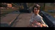 E3 2012 - Dishonored Gameplay Trailer Hd Bethesda New Game E3 2012 Trailer